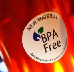 BPA free 3