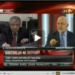NTV Akşam Haberleri